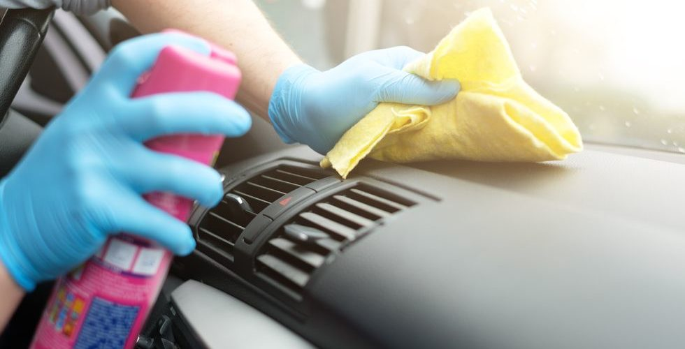 How to Clean Your Car for Coronavirus