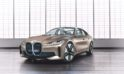 BMW i4: 523bhp and a 373-mile range – is this the car to take on Tesla?