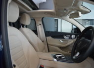 Mercedes GLC250d 2.2 2017