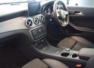 Mercedes GLA220d 2.2 2017
