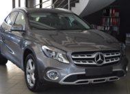 Mercedes GLA200d 2.2 2017