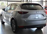 Mazda CX-5 2.2 2018