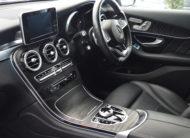 Mercedes GLC220d 2.2 2018