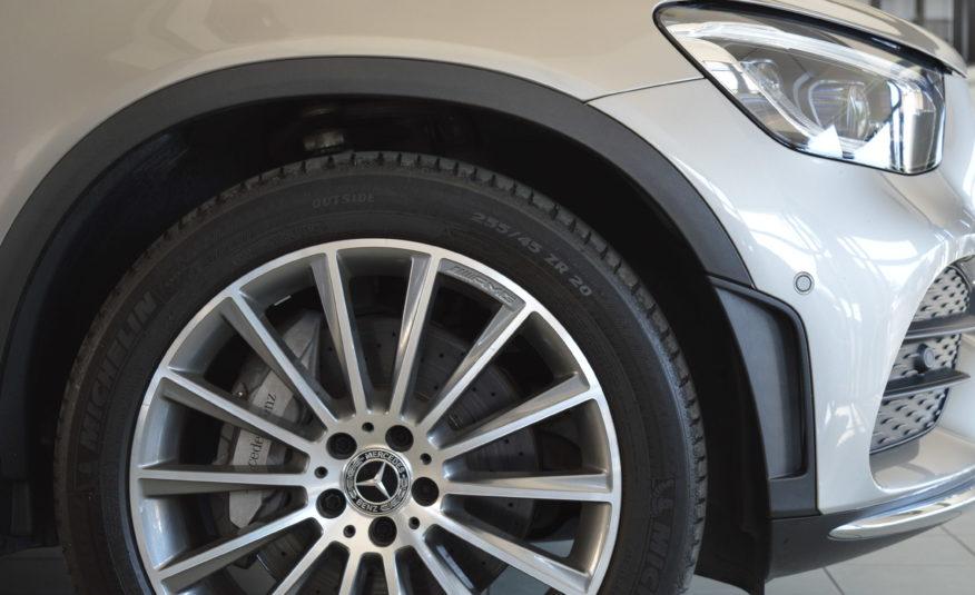 Mercedes GLC220d Coupe 2.0 2019