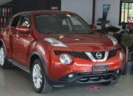Nissan Juke 1.5 2017